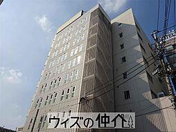 パプリカビル[3階]の外観