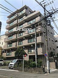 JR京浜東北・根岸線 桜木町駅 徒歩4分の賃貸マンション