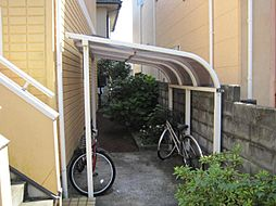 静岡県沼津市本郷町の賃貸アパートの外観