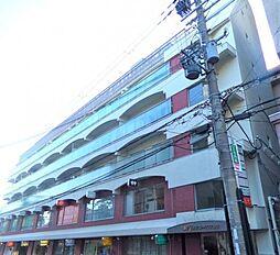 夙川七番街ストークマンション[4階]の外観