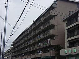 シャンティ高槻[7階]の外観