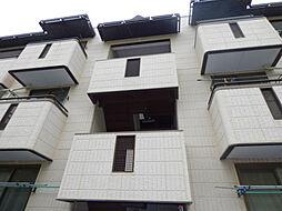 サンパーク816[2階]の外観