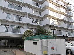 警固ハウス[1階]の外観
