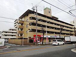 上新庄グランドハイツ[8階]の外観