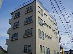大下ビル[4階]の外観