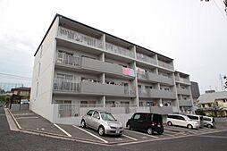 第3桂マンション[2階]の外観