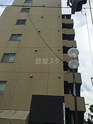 エルミタージュ代田橋[3階]の外観