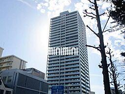 ヴィークタワー名古屋東別院[14階]の外観