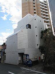 マドレーヌ原町田[1階]の外観
