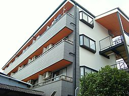 ADEKA-T[3階]の外観