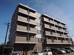 桜ヶ丘晴楽館[5階]の外観
