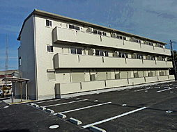 アクエリアス[2階]の外観