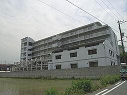 ハイデ上町[602号室]の外観