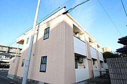 愛知県名古屋市昭和区萩原町6丁目の賃貸マンションの外観