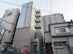インナーシティー[5階]の外観