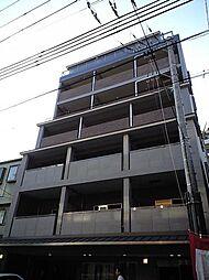 ベラジオ富小路[2階]の外観