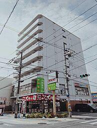 CITY SPIRE平野(旧KWプレイス平野)[0705号室]の外観