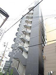 ファステート大阪上本町ソーレ