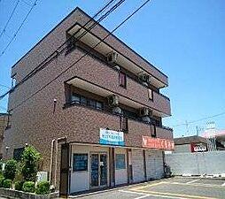 大阪府和泉市尾井町1丁目の賃貸マンションの外観