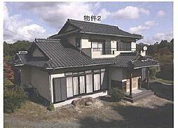 山口県美祢市秋芳町秋吉の外観画像
