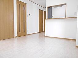 エンジェライトユリオウ 1階[101号室]の外観