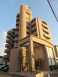 ラフィネ・アンシャンテ[5階]の外観