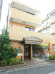 ライオンズマンション西川口第8[2階]の外観