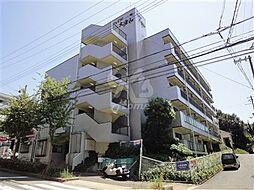 兵庫県神戸市西区大津和1丁目の賃貸マンションの外観