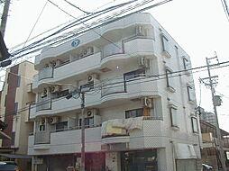 愛知県名古屋市西区城北町3丁目の賃貸マンションの外観