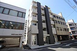 delight富田町[2階]の外観