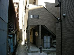 OAZO浅間[1階]の外観