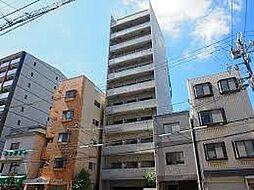 Osaka Metro中央線 朝潮橋駅 徒歩9分の賃貸マンション