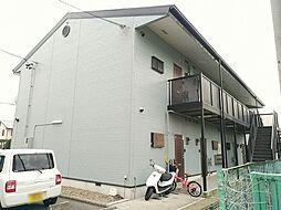 Y´s house[103号室]の外観