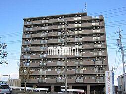 マリンスクエア[5階]の外観
