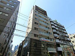 東京凱捷ビル[602号室]の外観