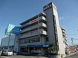 岡山県岡山市南区泉田の賃貸マンションの外観