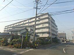 浜松アーバンライフ[203号室]の外観