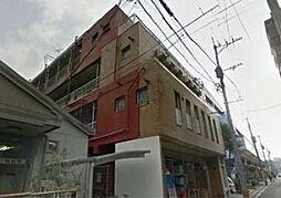 第二村山マンション[1階]の外観