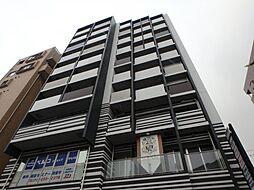 キラリ8-1ビル[5階]の外観