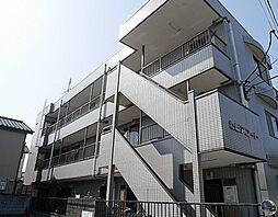 埼玉県さいたま市中央区本町西1丁目の賃貸マンションの外観