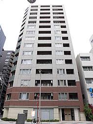 ヴォアール日本橋人形町[9階]の外観