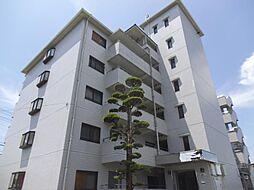S・Sコーポ福音寺[203 号室号室]の外観