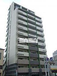 ALTA京都堀川ウインドア[6階]の外観