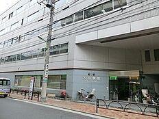 周辺環境:大脇病院