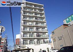 燦新町[5階]の外観