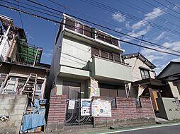 [一戸建] 埼玉県所沢市けやき台1丁目 の賃貸【/】の外観