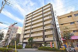 アーバンフラッツ新大阪2[2階]の外観