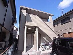 島泉弐番館[1階]の外観