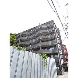 レガート横浜[603号室]の外観