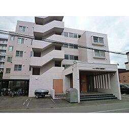 グレイス北円山旭堂第11[201号室]の外観
